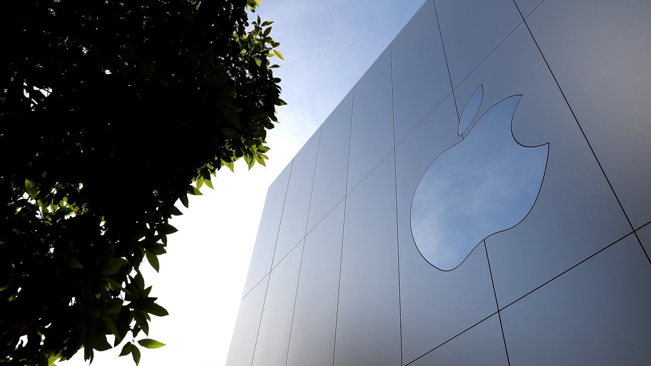 $2.5B To Be Spent By Apple To Assist Resolve