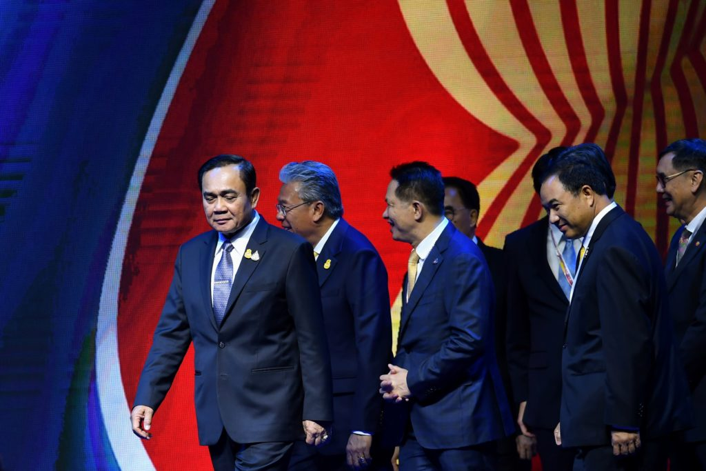 A Major Trade Deal Set To Be Signed By Asian Countries In 2020