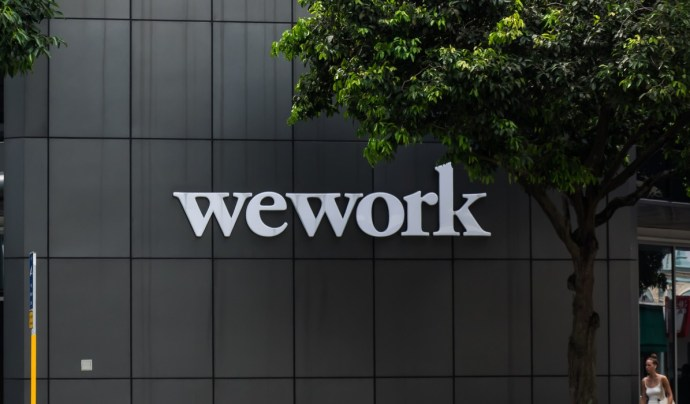 Reportedly WeWork Is Slashing Around 25% Of The Workforce At Meetup