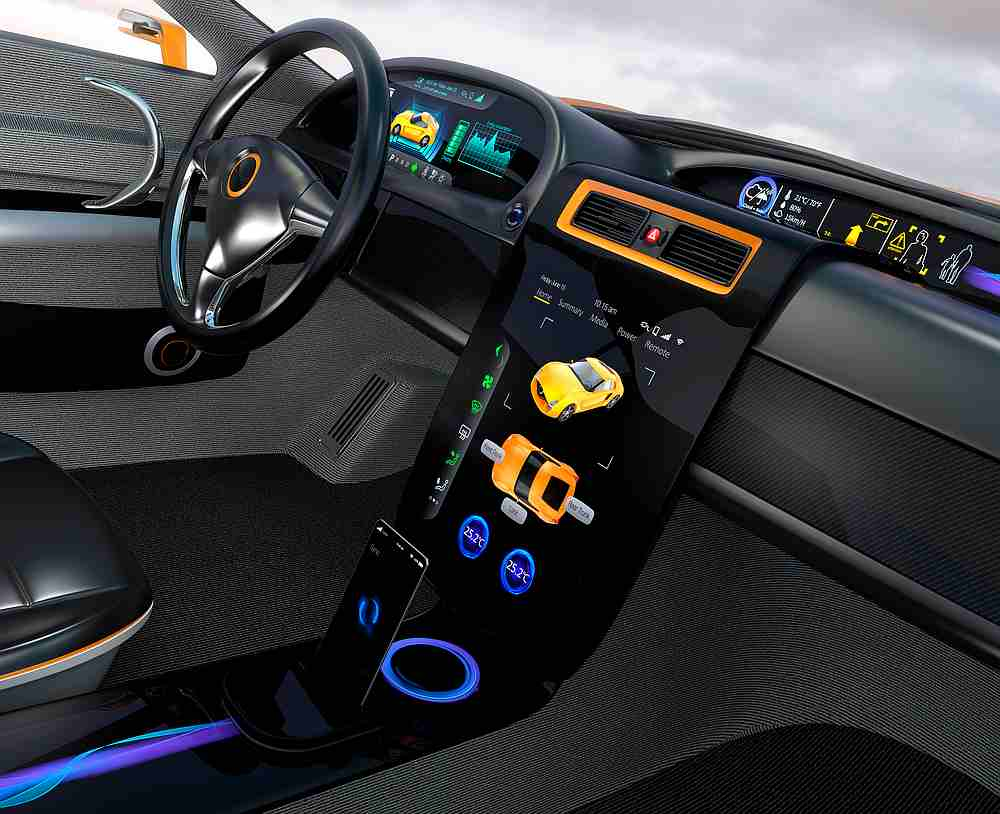 Tesla's Updated Autopilot Can Now Spot Traffic Cones