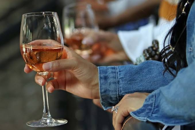 Even minimal consumption of alcohol is linked with greater risk of