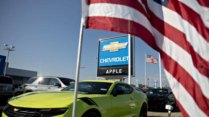 GM, Ford and others cut thousands of jobs and closed factories to save billions in 2019