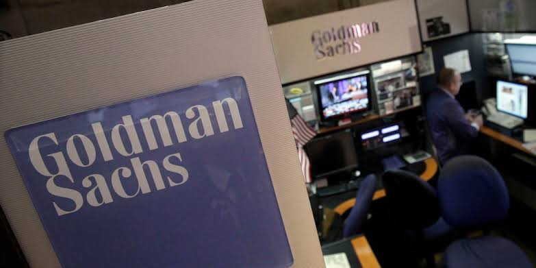 Goldman Sachs reportedly negotiating a deal with Department of Justice