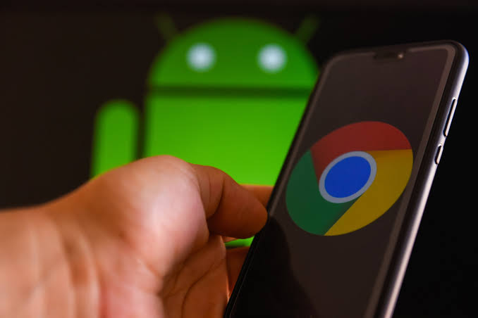 Google Stops Chrome Update For Android After Loss Of App Data