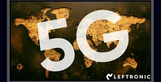 Major operators getting in on the 5G bandwagon in the New Year