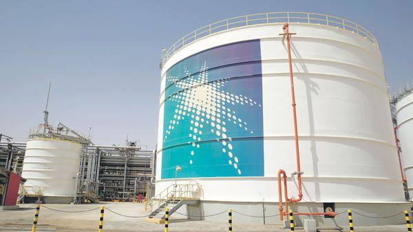 Saudi Aramco Raises $25.6 Billion In The World's Biggest Share Sale