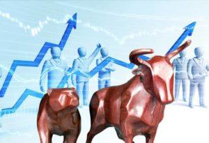 Decade Long Bull Market Brings Gradual Economic Growth