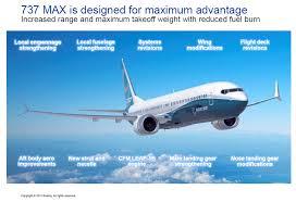 Delta feels Boeing must keep innovating despite 737max.