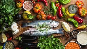 Dieticians rate Mediterranean diet as the best diet again