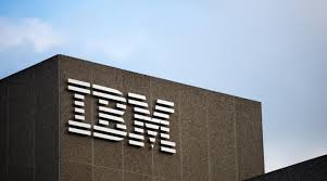 Morgan Stanley Cites Slowing Growth For Downgrading IBM