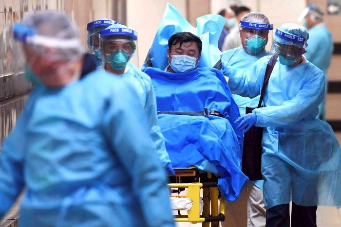 WHO to decide whether China coronavirus is a global health emergency — Here's what that means