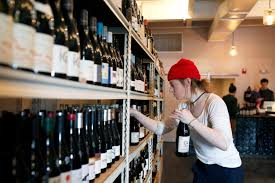 Wine tariffs cause for worry for a many retailer