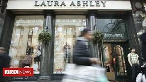 Laura Ashley appeals for funding as sales fall 10%