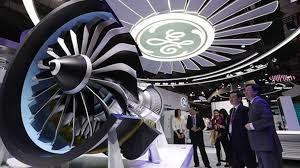 U.S. May Block Supply Of GE Engines To China